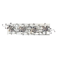 Picture for category Eurofase 28179-016 Relic Bath Lighting 5in CHROME 4-light