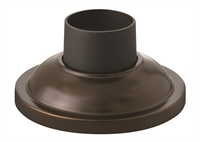 Picture for category Hinkley 1304CB Standard Outdoor Lighting Lamps 7in Copper Bronze Brass