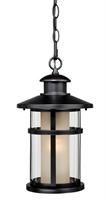 Picture for category Vaxcel T0089 Cadiz Pendants 8in Oil Rubbed Bronze Steel 1-light