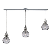 Picture for category Elk 46014/3L Danica Pendants 36in 3-light