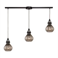 Picture for category Elk 46024/3L Danica Pendants 36in 3-light