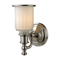 Picture for category Elk 52000/1 Acadia Vanity Lighting 5in 1-light