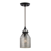 Picture for category Elk 46009/1 Danica Pendants 5in 1-light