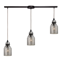 Picture for category Elk 46009/3L Danica Pendants 36in 3-light