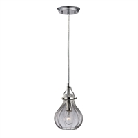 Picture for category Elk 46014/1 Danica Pendants 6in 1-light