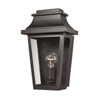 Picture for category Elk 46190/1 Covina Outdoor Lighting Lamps 9in 1-light