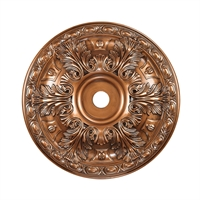 Picture for category Elk M1020AB Pennington Ceiling Medallion Lighting 36in
