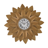 Picture for category Sterling Industries 171-018 Standard Clock 2in Iron
