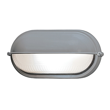 Picture of Access 20291-SAT/FST Nauticus Outdoor Flush Mount Aluminum