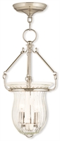 Picture for category Livex 50942-35 Andover Pendants 2-light