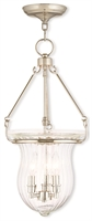 Picture for category Livex 50944-35 Andover Pendants 3-light