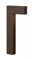 Picture for category Hinkley 15014BZ Atlantis Landscape 7in Bronze Tones Aluminum 1-light