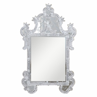 Picture for category Elegant MR-1001S Murano Mirrors 2in