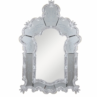 Picture for category Elegant MR-1002S Murano Mirrors 2in