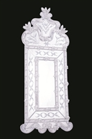 Picture for category Elegant MR-1017 Murano Mirrors 2in