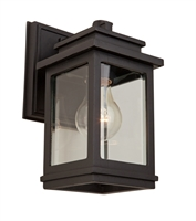 Picture for category Artcraft AC8190ORB Fremont Outdoor Lighting Lamps 5in Oil Rubbed Bronze 1-light