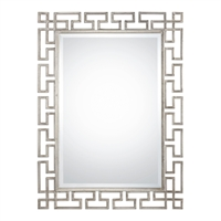 Picture for category Uttermost 09089 Agata Mirrors 33in Iron