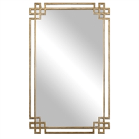 Picture for category Uttermost 12930 Devoll Mirrors 23in Metal