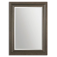 Picture for category Uttermost 14247 Adalwin Mirrors 32in Pinewood