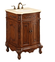 Picture for category Elegant VF-1005 Singature Furniture Brown