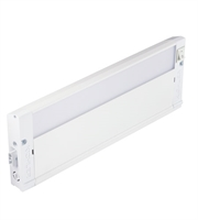 Picture for category Kichler 4U27K12WHT 4u Series Under Cabinet White