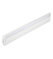 Picture for category Kichler 4U27K30WHT 4u Series Under Cabinet White