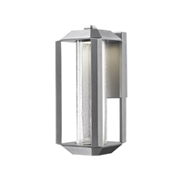Picture for category Artcraft AC9101SL Wexford Outdoor Lighting Lamps 6in Slate Cast Aluminum
