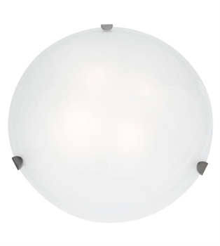 Picture of Access 20044LEDDMG-SAT/OPL Aante Wall Sconces Satin Aluminum 1-light