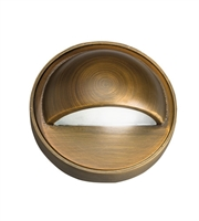 Picture for category Kichler 15477CBR Signature Outdoor Accessory 2in Centennial Brass Brass 1-light