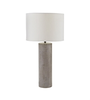 Picture for category Dimond 157-013 Cubix Desk Lamps 15in Concrete Concrete 1-light