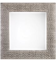 Picture for category Uttermost 09135 Cressida Mirrors 40in Distressed Siler Pu Mirror Mdf Hardware