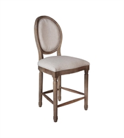 Picture for category Guild Master 6625303 Allcott Chairs 20in Natural Wood