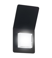 Picture for category Eglo 200877A Pias Wall Sconces Black 2-light
