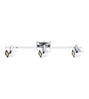 Picture for category Eglo 90524A Manao Track Lighting Chrome 3-light