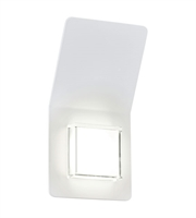 Picture for category Eglo 93326A Pias Wall Sconces White 2-light