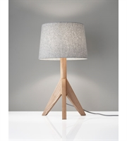 Picture for category Adesso 3207-12 Eden Table Lamps 1-light