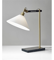 Picture for category Adesso 3416-21 Randolph Table Lamps 1-light