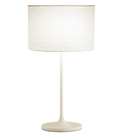 Picture for category Adesso 6236-02 Oslo Table Lamps 12in White 1-light