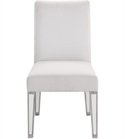 Picture for category Elegant MF6-1010S Chamberlan Chairs 26in Siler