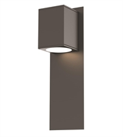 Picture for category DVI DVP19371BK Chinook Wall Sconces Black 1-light