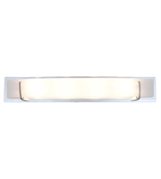 Picture for category DVI DVP8194BN-OP Hyperion Bath Lighting Buffed Nickel 1-light