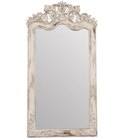 Picture for category Guild Master 105014CEW Crossroads Mirrors 37in Crossroads European White
