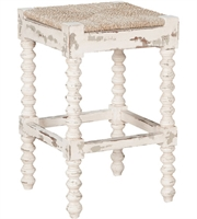 Picture for category Guild Master 665003CEW Crossroads Chairs 15in Crossroads European White