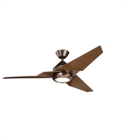 Picture for category Kichler 300030OBB Jade Ceiling Fans 60in Oil Brushed Bronze Steel 1-light