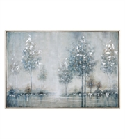 Picture for category Uttermost 35348 Walk In The Meadow Decor 41in Pine Canas Acrylic