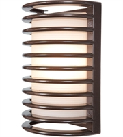 Picture for category Access 20010MG-BRZ/RFR Bermuda Wall Sconces Bronze Aluminum 1-light