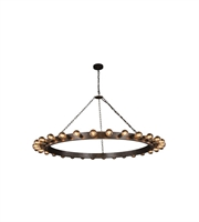 Picture for category Pendants Porch 30 Light With Urban Classic Aged Iron size 65 in 1200 Watts - World of Classic