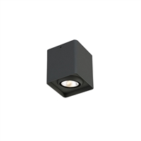 Picture for category Eurofase Lighting 31578-028 Outdoor Post Light GRAPHITE GREY EXTER2017