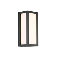 Picture for category Eurofase Lighting 31580-021 Outdoor Post Light GRAPHITE GREY EXTER2017