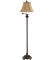 Picture for category Stein World 99844 Floor Lamps Dark Bronze Polyresin Steel Joffrey